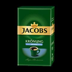 Cafea decofeinizata Jacobs Kronung 250g
