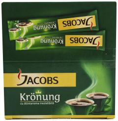 Cafea solubila Jacobs Kronung Alintaroma 1.8g x 50 buc