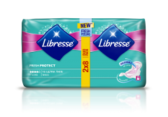 Absorbante Libresse Ultra Long Duo 16 bucati