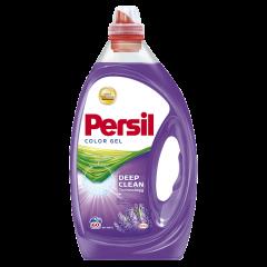 Detergent automat lichid Persil Color Gel Lavender, 60 spalari, 3l
