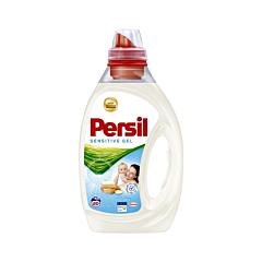 Detergent automat lichid Persil Sensitive Gel, 20 spalari, 1L