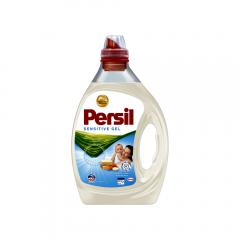 Detergent automat lichid Persil Sensitive Gel, 40 spalari, 2L