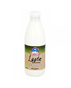 Lapte bio integral Olympus 1L