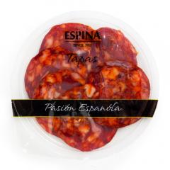 Chorizo iberic Espina 45g