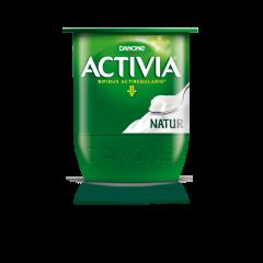 Iaurt natur Activia 125G