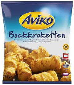 Crochete de cartofi backkrokettent Aviko 750g