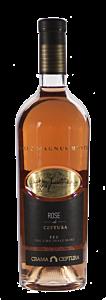 Vin rose Crama Ceptura Merlot Rose 0.75L