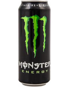 Monster Green bautura energizanta 0.5L doza