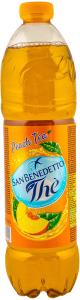 Ice tea de piersici San Benedetto 1,5 l