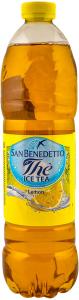 Ice tea de lamaie San Benedetto 1,5 l