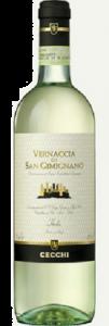 Vin Vernaccia Di San Gimignano Cecchi 0.75L