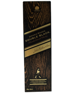 Whisky Double Black Johnnie Walker 700ml