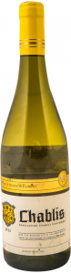 Vin alb origine Franta Chablis 750ml