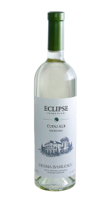 Vin alb demisec Cupaj Alb Eclipse 0.75L