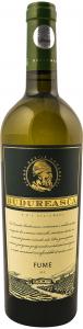 Vin alb sec Budureasca Fume Sec 0.75 L