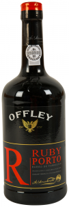 Vin Porto Ruby Offley 750ml