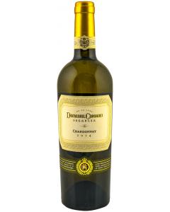 Vin chardonnay Domeniul Coroanei Segarcea 750 ml