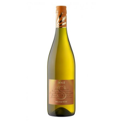 Vin alb sec Sole Orange 750ml