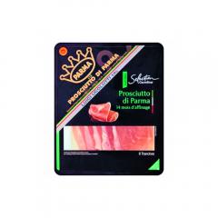 Sunca crud-uscata de Parma Carrefour Selection 70g