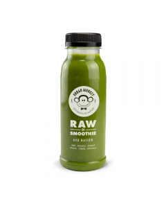 Smoothie Raw avocado Urban Monkey 330ml