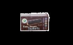 Prajitura cu ciocolata Raw Vegan 100g