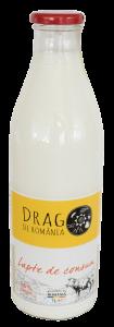 Lapte consum 3.5% Drag de Romania 1l