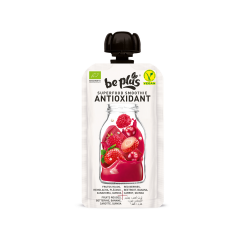 Smoothie bio antioxidant 150g BePlus