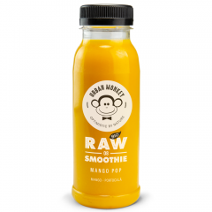 Suc raw mango pop Bio Urban Monkey 250g