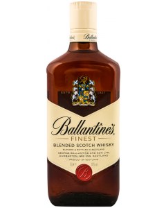 Whisky Ballantine's Finest 700ml