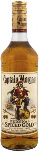 Rom Captain Morgan Gold 0.7L