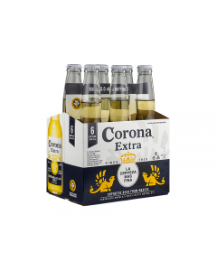Bere Corona 6x0.355L