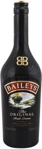 Crema de whiskey Bailey's 0.7L
