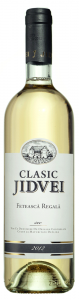Vin alb sec Clasic Jidvei Feteasca Regala 0.75L