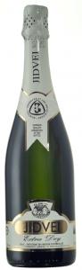 Vin spumant Jidvei Extra Dry 0.75L