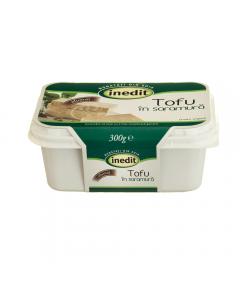 Tofu afumat in saramura Inedit 300g