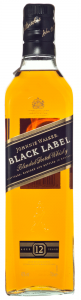 Whisky Johnnie Walker Black Label 0.7L
