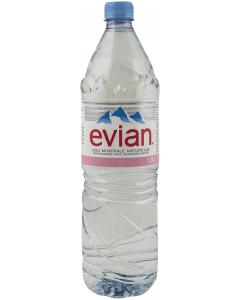 Apa minerala Evian 1,5 l