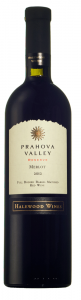 Vin rosu sec Prahova Valley Reserve Merlot 0.75L