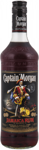 Rom Captain Morgan Ginger 0.7L