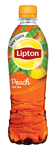 Lipton Ice Tea piersica 0.5L