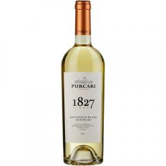 Vin alb sec Purcari Sauvignon 0.75L