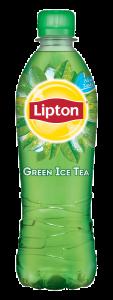 Lipton Ice Tea ceai verde  0.5L