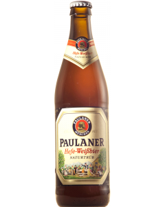 Bere nefiltrata Paulaner 0.5L