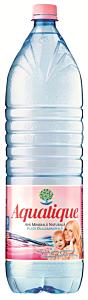 Apa minerala naturala plata Aquatique 2L