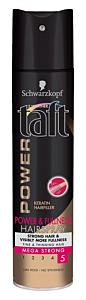 Spray fixativ Taft power&fullness 250ml