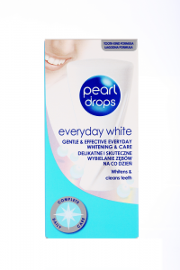 Pasta de dinti Pearl DropsEveryday White 50ml
