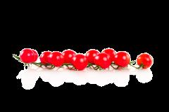 Rosii cherry bio Carrefour 250g