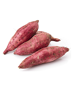 Cartofi Dulci Ecologici 500g