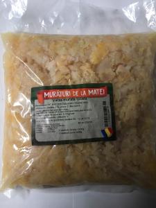 """Varza murata tocata 1kg """"La Matei"""""""