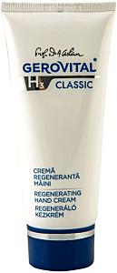 Crema regeneranta maini Gerovital H3 100ml